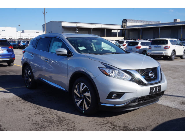 Inspirational 2018 Nissan Murano Review