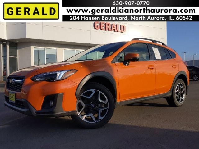 Used Subaru Crosstrek North Aurora Il