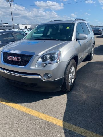 Pre-Owned 2008 GMC Acadia SLT1